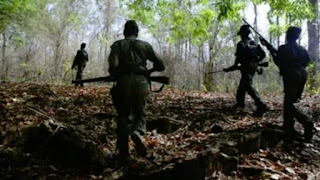 women-naxal-killed-raipur