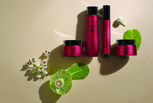 AHAVA Apple of Sodom Collection