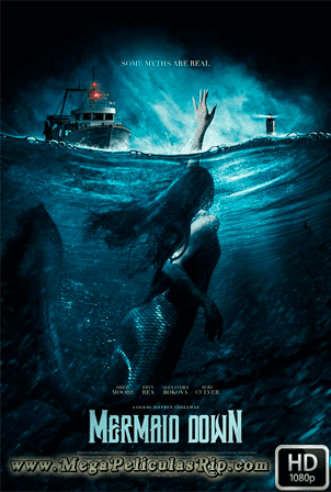 Mermaid Down [1080p] [Latino-Ingles] [MEGA]