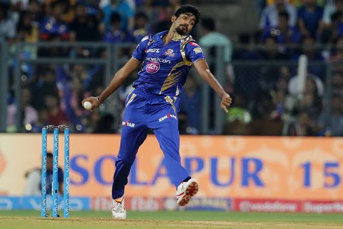Most wicket in ipl 2019 by jasprit bumrah
