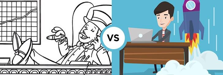 Cara Memilih Jenis Video yang Tepat Antara Video Doodle dan Animasi Explainer