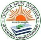 Uttarakhand Ayurved University Recruitment