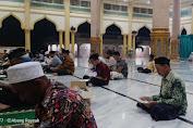 Tangkal Corona, Masyarakat Ule Tutu Kublang Gelar Doa Dan Baca Yasin