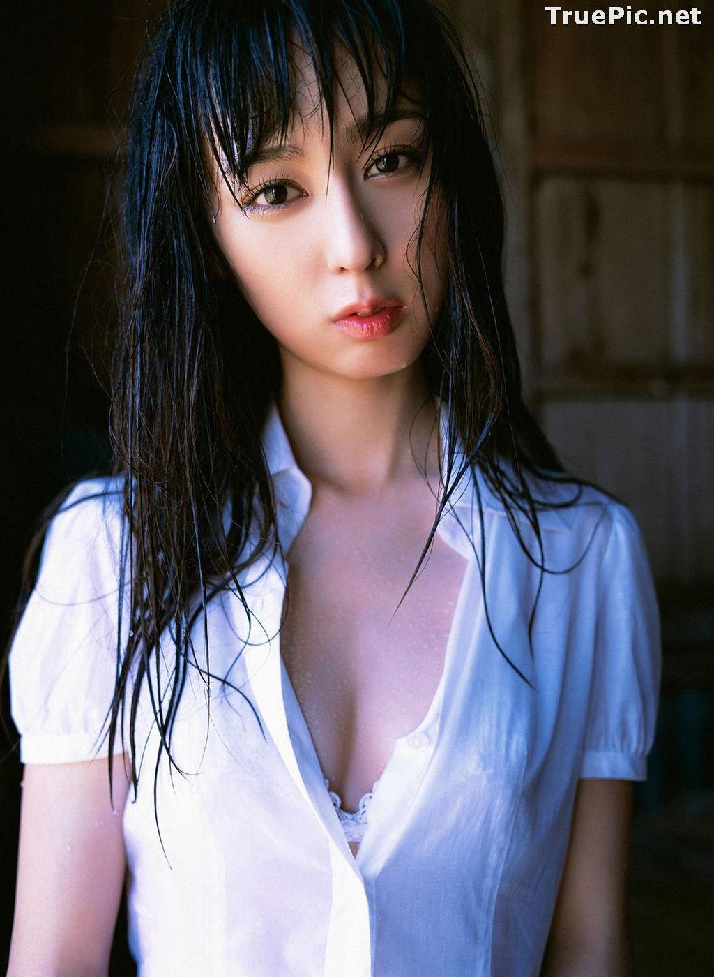 Image YS Web Vol.234 - Japanese Actress and Gravure Idol – Rina Akiyama - TruePic.net - Picture-9