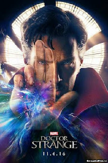 Doctor Strange (2016) BRRip