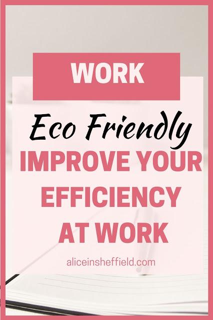 Efficiency At Work
