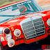 Mercedes-Benz celebra 50 anos do êxito da AMG