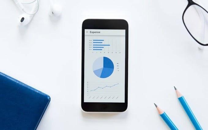Aplikasi Pembukuan Usaha dan Aplikasi Pembukuan Android