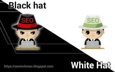 Mengenal Apa Itu Black Hat SEO dan White Hat SEO