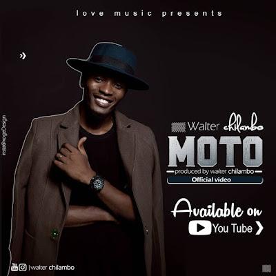Audio | Walter Chilambo - Moto | Download Official Mp3