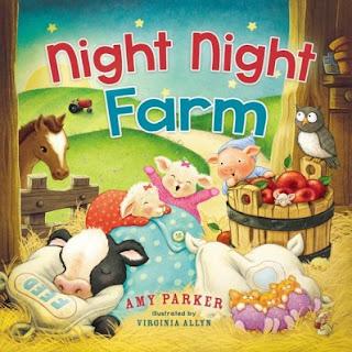 night night farm cover