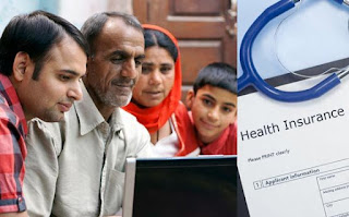 Best Health Insurance for Parents