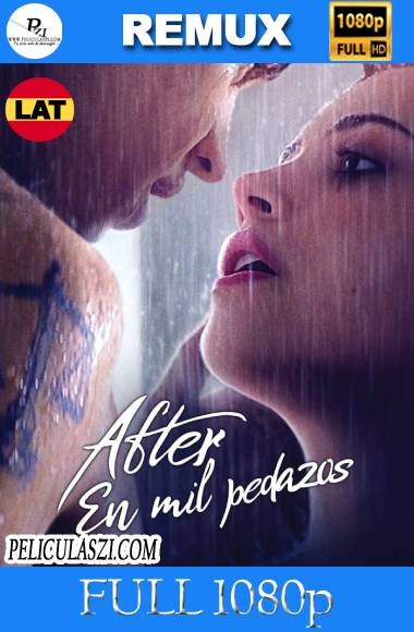 After: En mil Pedazos (2020) Full HD REMUX & BRRip 1080p Dual-Latino
