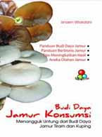 Budidaya Jamur Konsumsi (FC)