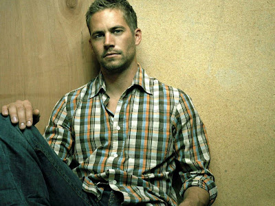 Paul Walker Normal Resolution HD Wallpaper