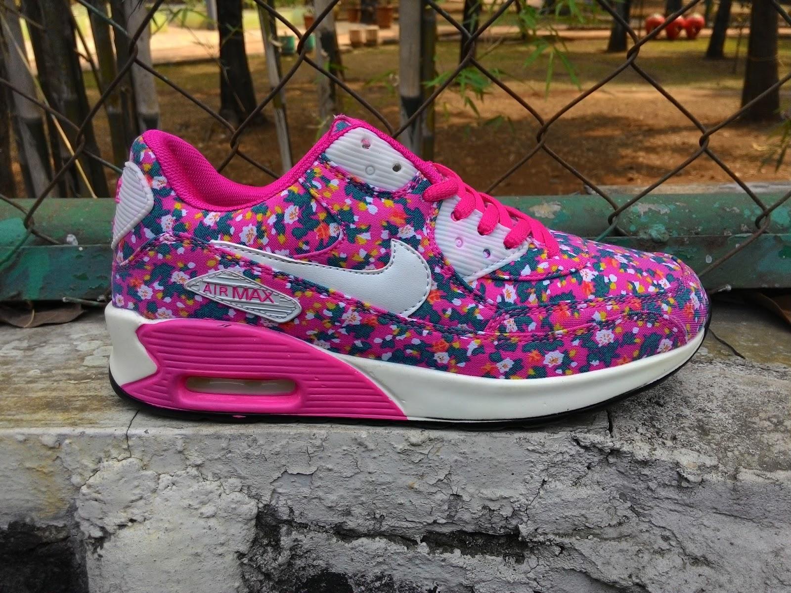 Sepatu Nike Airmax Flower Women Toko Sepatu Sepatu Murah
