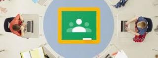 aula virtual - crisis coronavirus