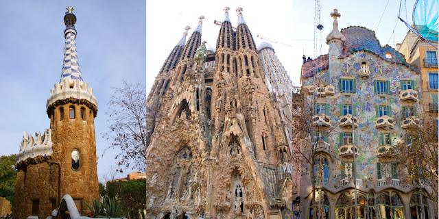 Secondo giorno a Barcellona