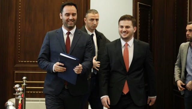 Kosovo urges Albania to implement the two agreements proposed by Minister Cakaj