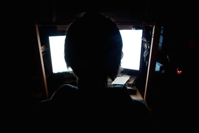 10 قصص حقيقية مرعبة حول الويب العميق