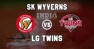 SKW vs LGT Dream11 Match Prediction Languishing right at the bottom, the SK Wyverns will be locking horns against the LG Titans at the Jamsil Baseball Stadium in the next match of the Korean Baseball League.