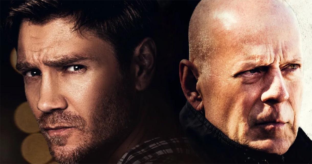 Survive the Night - Chad Michael Murray e Bruce Willis