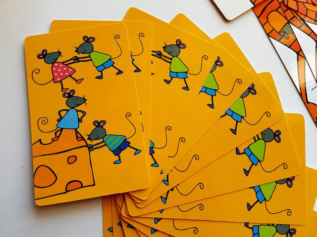 planszówki dla dzieci - Egmont - Kot Stefan - Park dinozaurów - Nogi stonogi - Duszki w kąpieli - gry planszowe - prezent na Mikołajki - prezent dla dziecka na święta - blog rodzicielski - parenting