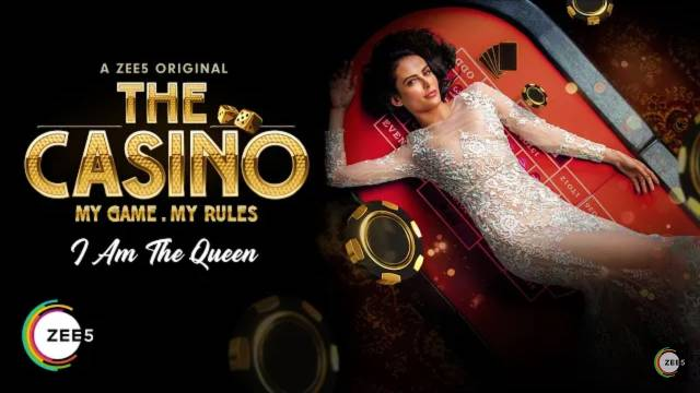 I Am The Queen Lyrics - The Casino