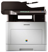 Samsung CLX-6260FW Color Multifunction Driver Download