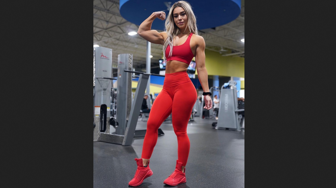 Women Natural Bodybuilders, Build Your Muscles Naturally (Part 1)