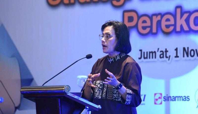 2 Kunci Ekonomi Indonesia Tetap Tahan Banting Hadapi Ekonomi Global
