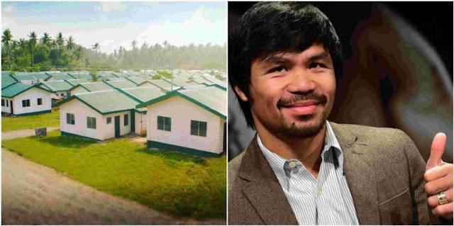 Он стал чемпионом мира и на призовые деньги построил поселок для бедных семей