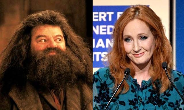 Robbie Coltrane, o Hagrid, defende J.K. Rowling após polêmicas com a comunidade trans | Ordem da Fênix Brasileira