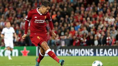 Highlight Liverpool 4-2 Hoffenheim, Kualifikasi UCL 2017/2018