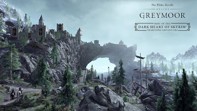 How to play The Elder Scrolls Online - Greymoor with VPN