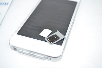 iphone 5 lock