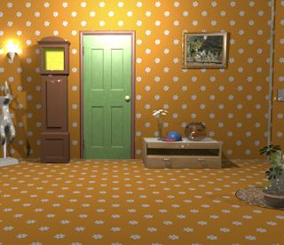 Escape Fan Room 03