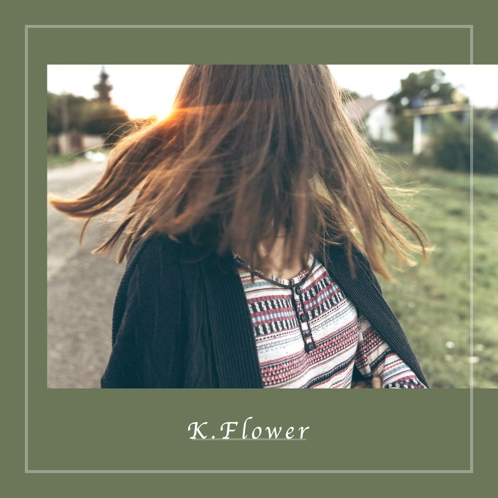 K. Flower – The Days We Were Together (ITUNES MATCH AAC M4A)