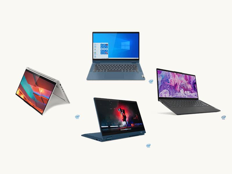 Lenovo announces AI-powered Yoga and IdeaPad laptops