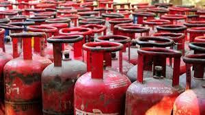 Subsidized LPG cylinders reduced by 5.91