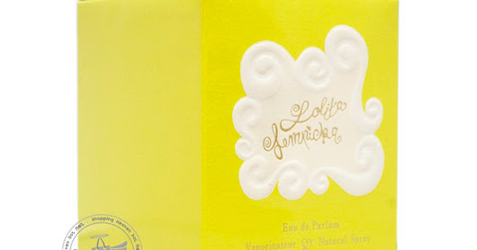 **New** Lolita Lempicka Eau De Parfum Spray ~ Full Size Retail Packaging