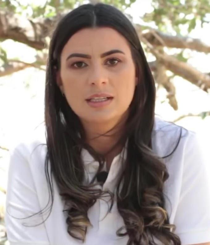 Polícia Civil procura candidata a vice-prefeita de João Dias, foragida da Justiça