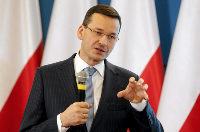 PM calls on Poles to avoid anti-Semitic remarks