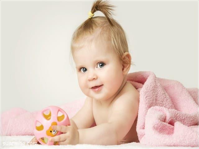 اجمل صور بنات اطفال فى العالم بجودة HD