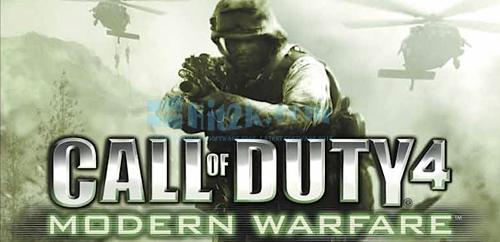 Call of Duty 4 Modern Warfare Full RIP Full Version