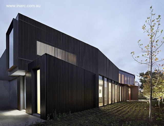 Residencia moderna estilo Contemporáneo en Australia