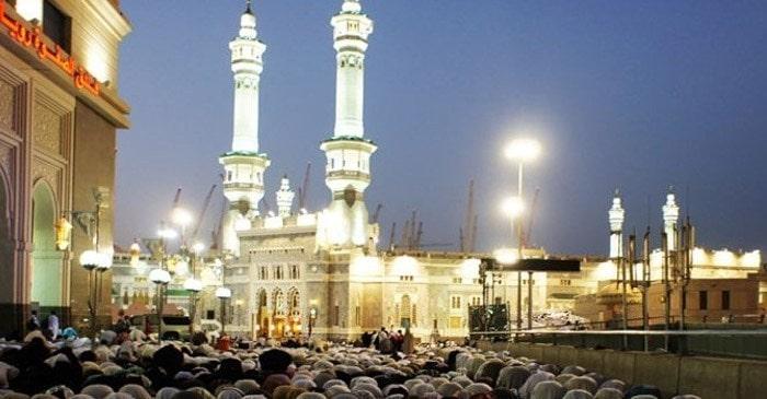 Shalat sunnah tarawih