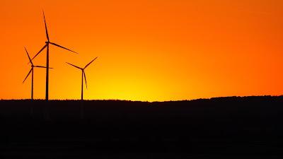 Kanarische Inseln bauen Windkraftwerke aus