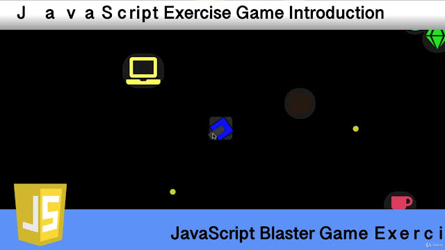 JavaScript Exercise - Tank Shooter Game from Scratch