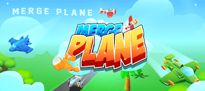 Download Game Merge Plane